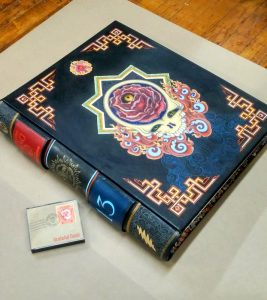 Artist's Books, Albums and Limited Editions
